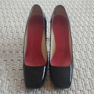 Gorgeous Kate Spade Patent Leather Pumps 7.5B